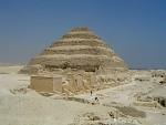 Džóserova pyramída