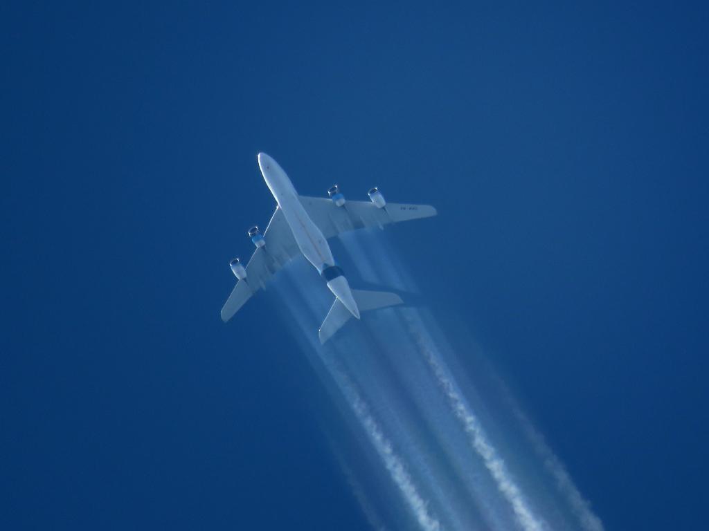 Airbus a aerodynamika