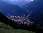 Večerný Mayrhofen