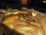 Tutanchamónov sargofág