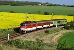 Vlak z Trnavy
