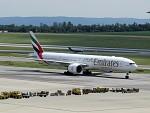 Boeing 777- 300 ER Emirates