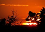 Slnko vstáva