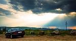 Audi v krajině