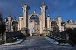 Nové hrady
