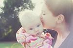 mateřská láska