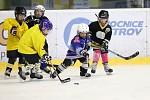 Malí hokejisté