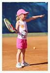 Malá tenistka