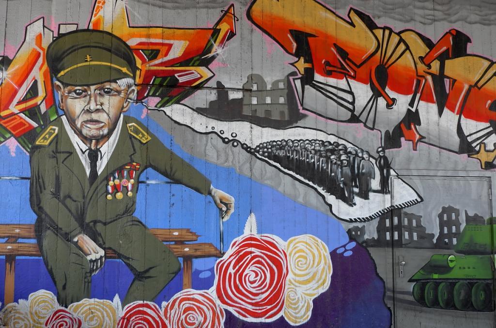 grafity 2