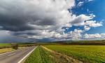 Cestou na Slovensko-Dudince