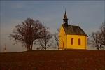 Líšeňský kostelíček II