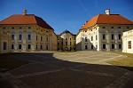 Slavkovský zámek 2