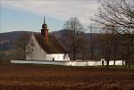Kostel Nanebevzet� Panny Marie