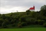 Kaplička na Santonu
