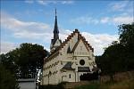 Kostel sv. Mikul�e