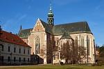 Chrám Nanebevzetí Panny Marie Brno