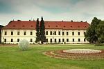 Fara, Mendlovo nám. Brno