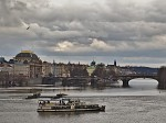 V�hled z Karlova mostu
