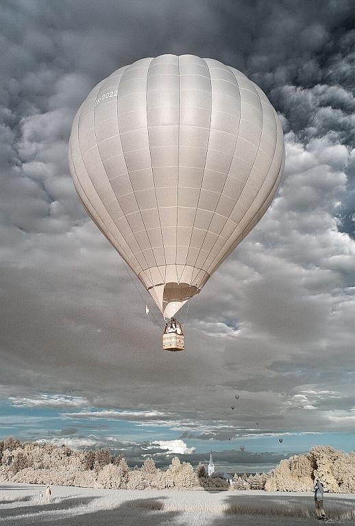 Balonáři