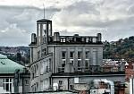 Praha - Divadlo ABC