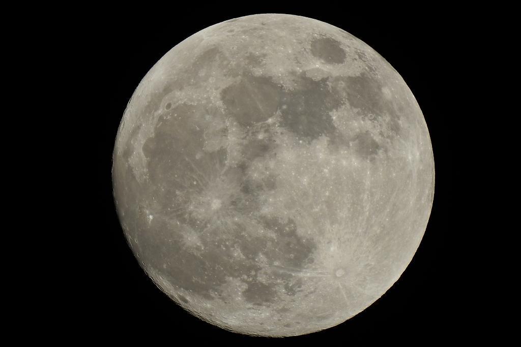 Moon 30.1.2018
