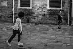 Fotbal v Benátkách