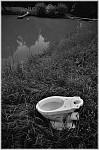 veřejné záchodky