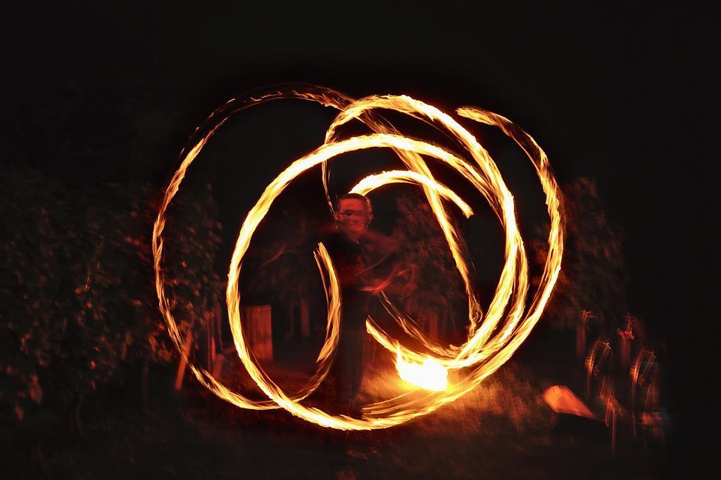 ohnivák