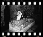 Verona, hrob Julie Kapuletové