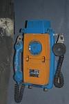 Důlní telefon2