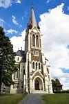Ten vítkovský kostel ...