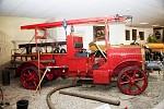 Tatrovka pro hasiče