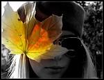 Podzimní portrét