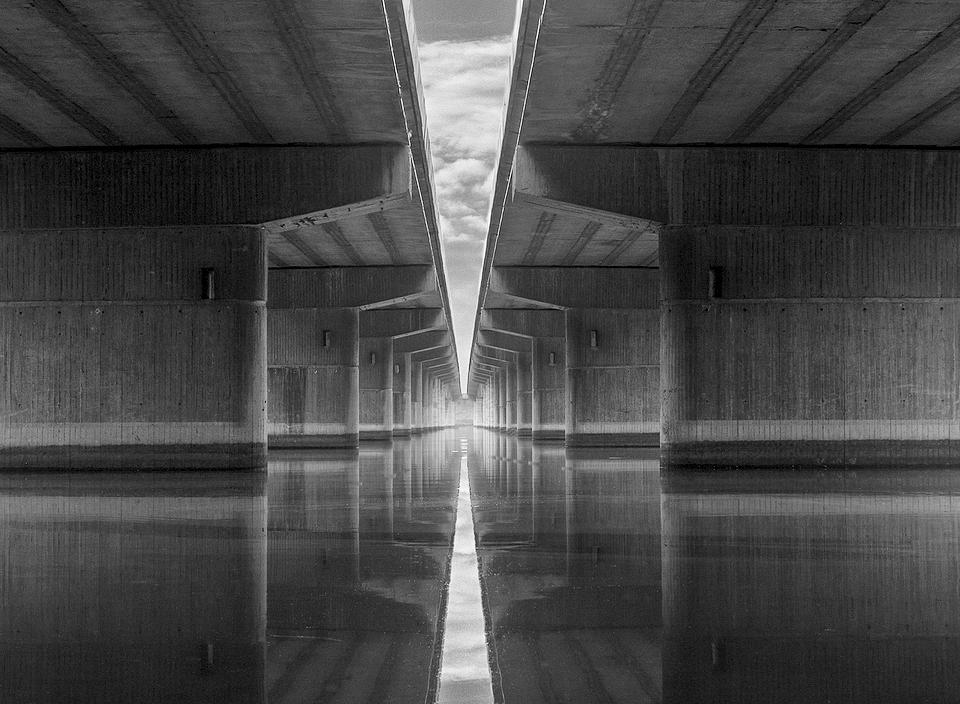 Most - Váhovce