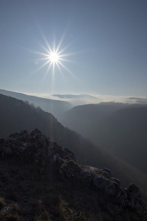 Výhľad z Kršlenice