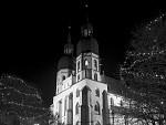 Trnava - Hrubý kostol