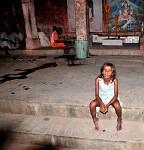 Dívka z Varanasí