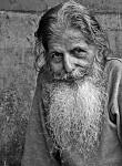 Děda z Indie