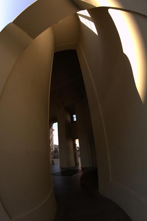 Pražský hrad - vstup