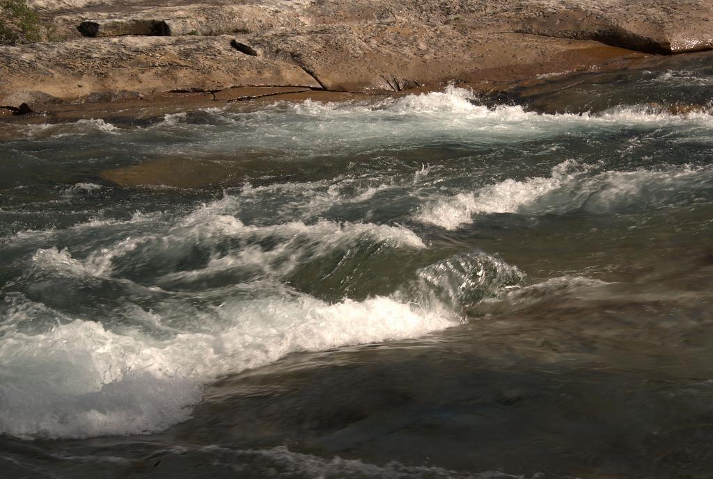 Rychlá voda