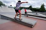 Skate II.