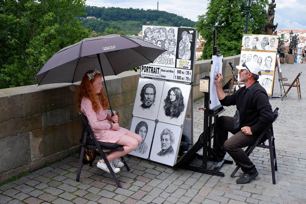 Portrétování