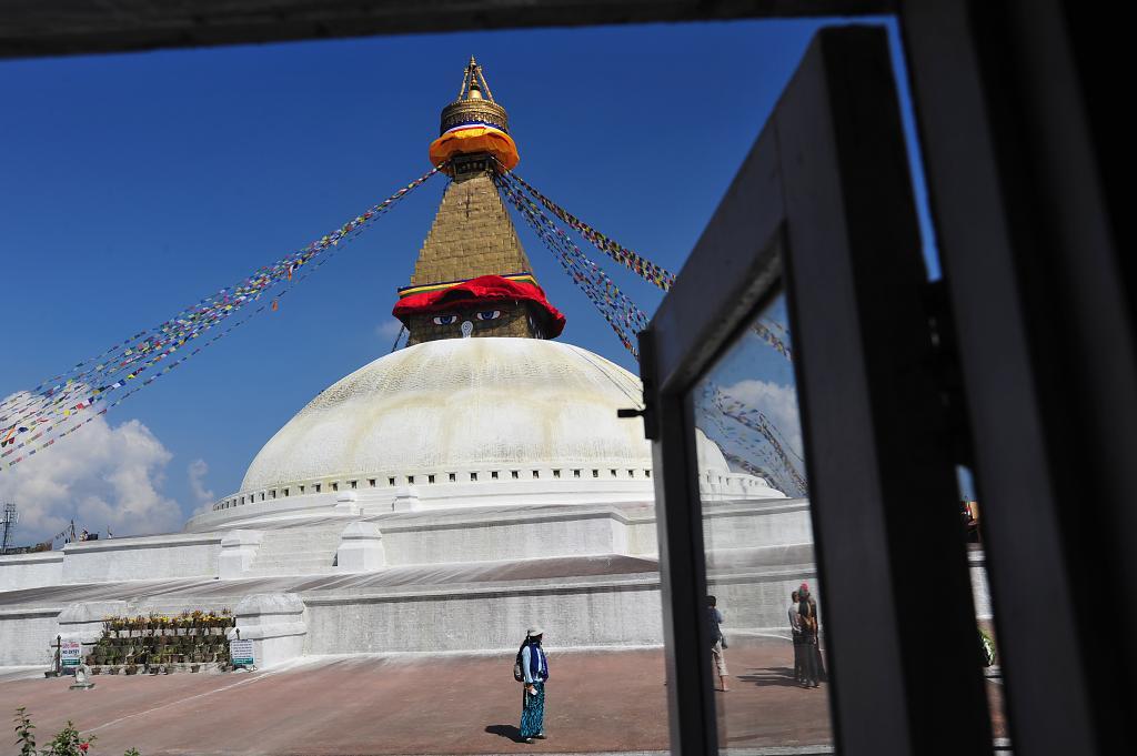 Okno do Tibetu