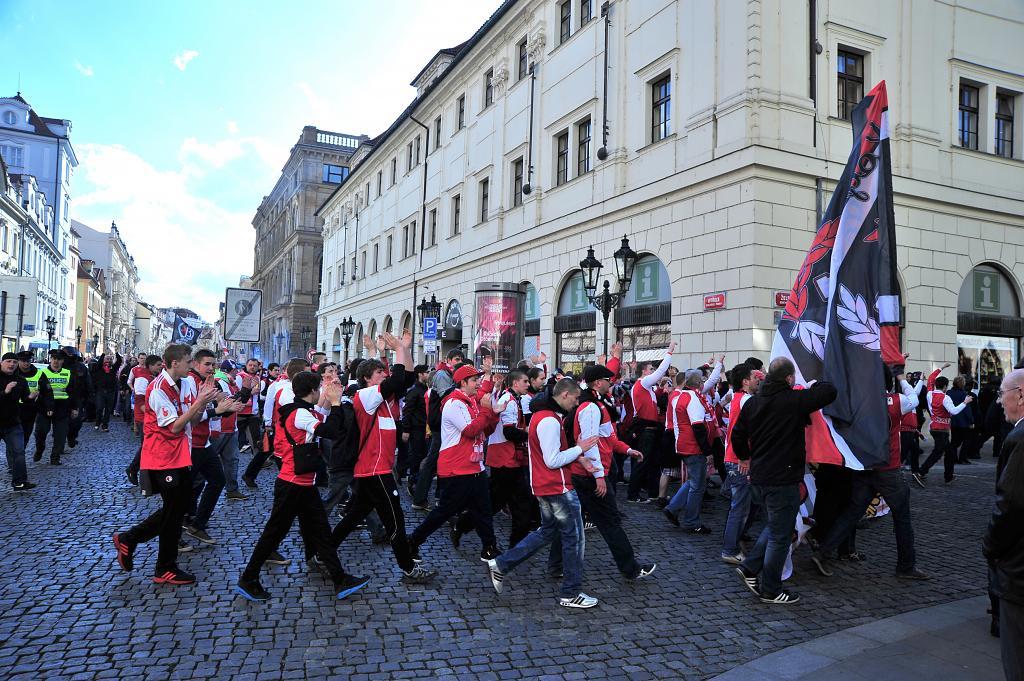 Pochod slávistů
