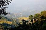 Nepálské údolí