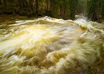 Mumlavský vodopád od haklik