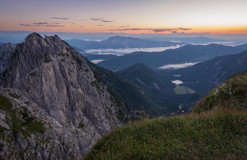 Slovinské Alpy