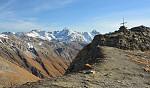 Alpy - výšlap