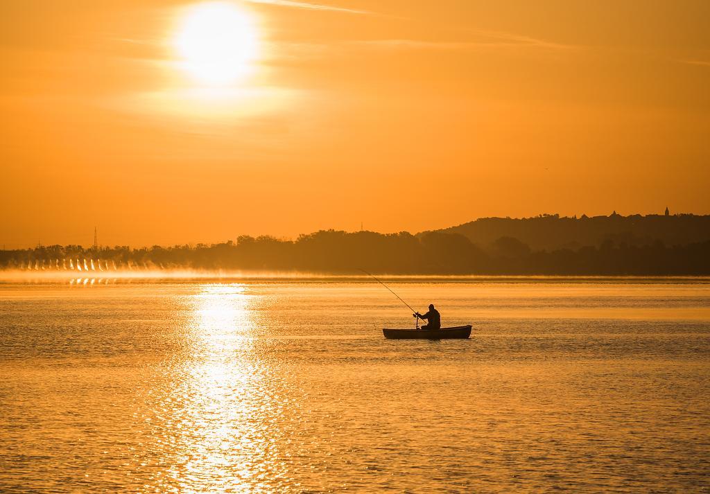 Rybářovo ráno
