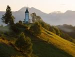 Jamnik - Slovenia